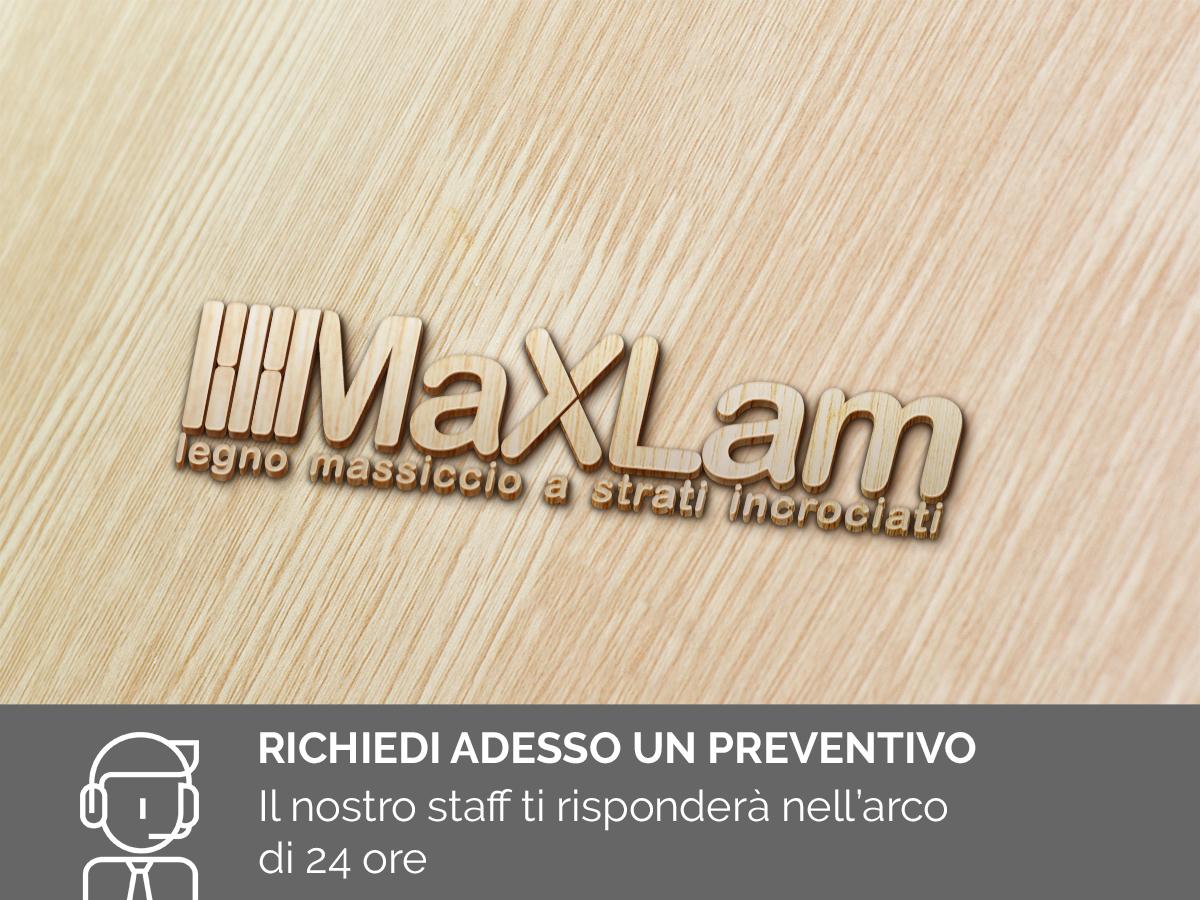 Richiedi preventivo Maxlam